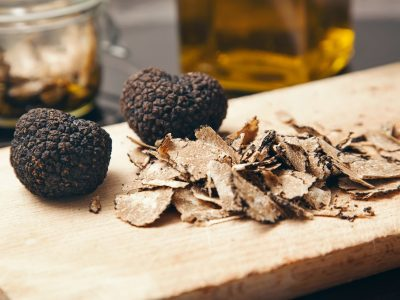 Truffles By Mahony, Shutterstock